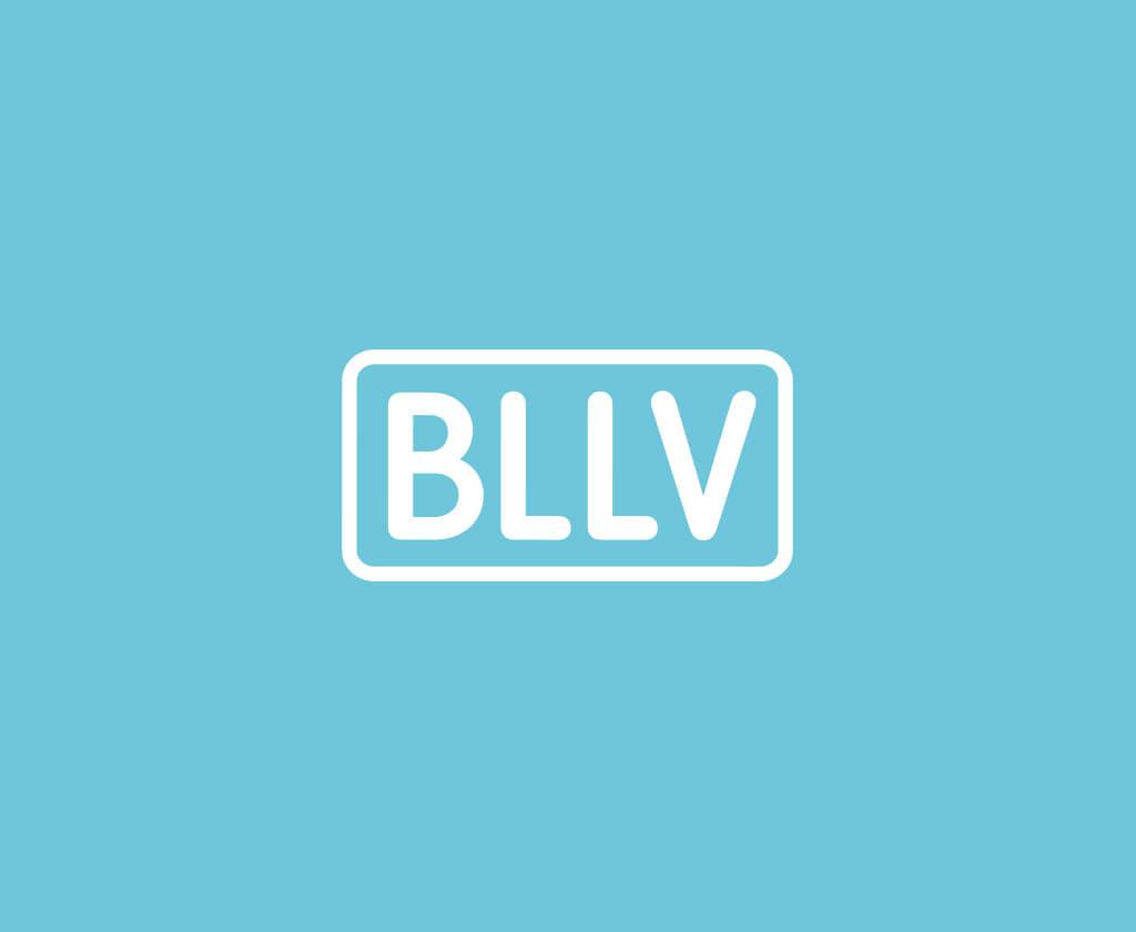 BLLV Logo