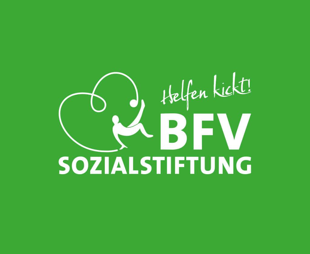 BfV Sozialstiftung Logo