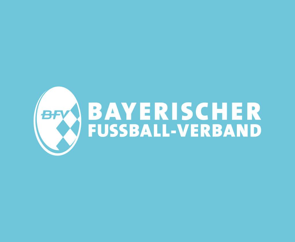 Bayerischer Fussball-Verband Logo